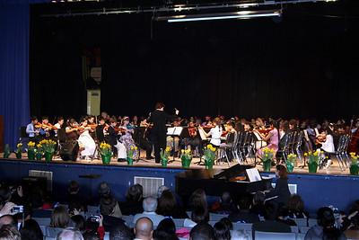 50th Anniversary Gala Concert