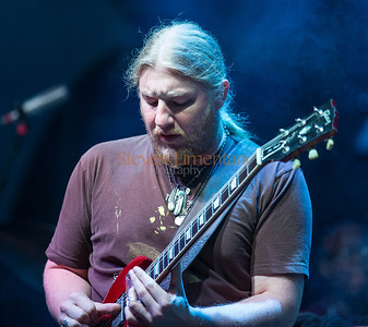 The Allman Brothers Band at the All Good Music Festival