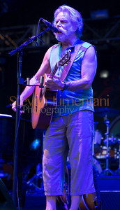 Bob Weir, Bruce Hornsby at the All Good Music Festival