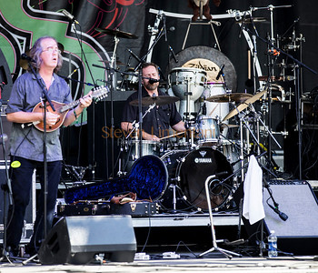 Railroad Earth at the All Good Music Festival
