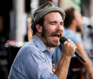 Red Wanting Blue at the All Good Music Festival