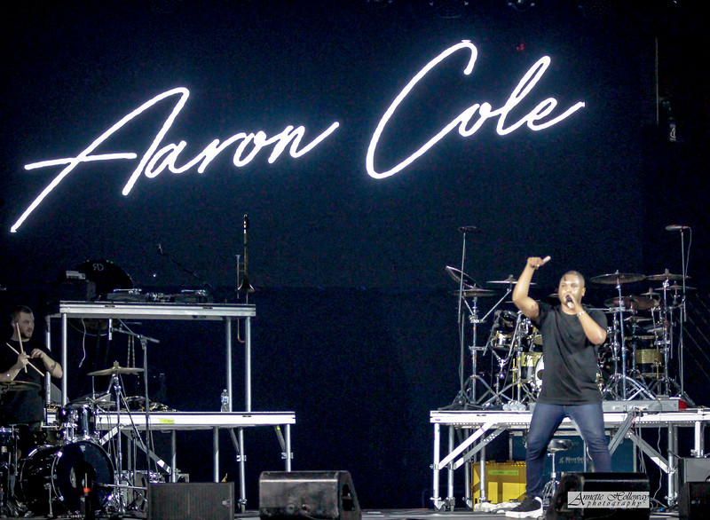 Aaron Cole LU CFAW 4-7-18 by Annette Holloway Photo