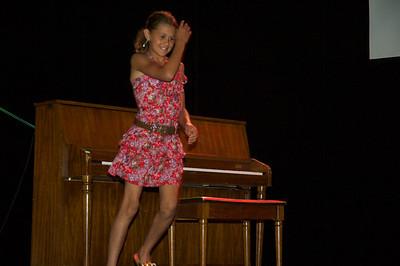 Ecole Agence ta Musique Boucherville 2011