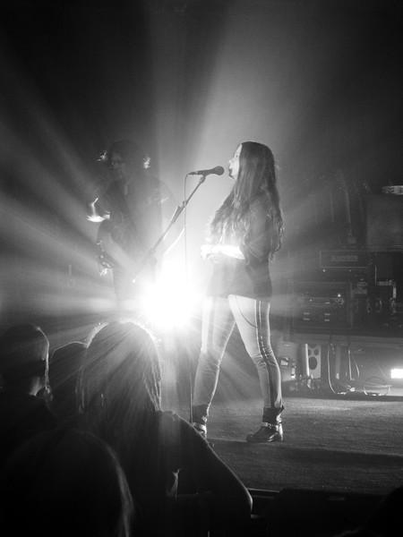 Alanis Morissette, Crystal Ballroom, Portland OR