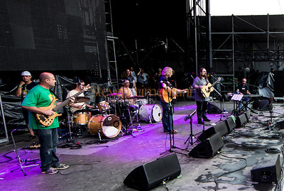 Dark Star Orchestra Acoustic