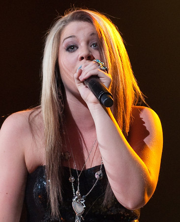 American Idol Live, Ontario 7/16/11