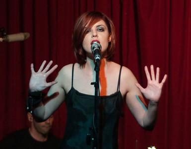 Anna Nalick, Hollywood 7/13/11