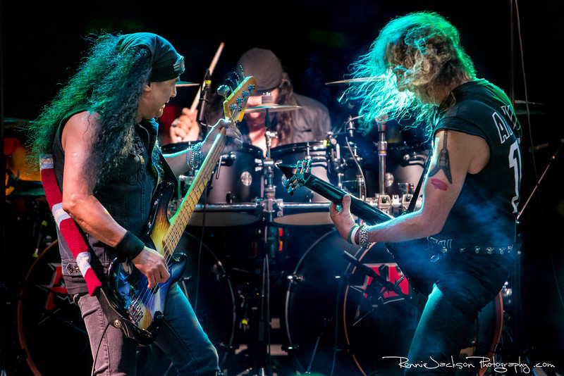 "Anvil - Gas Monkey Bar and Grill - Dallas TX - 4-16-2014<br /> <br /> © 2014 Ronnie Jackson Photography<br />  <a href=""http://www.ronniejacksonphotography.com"">http://www.ronniejacksonphotography.com</a>"