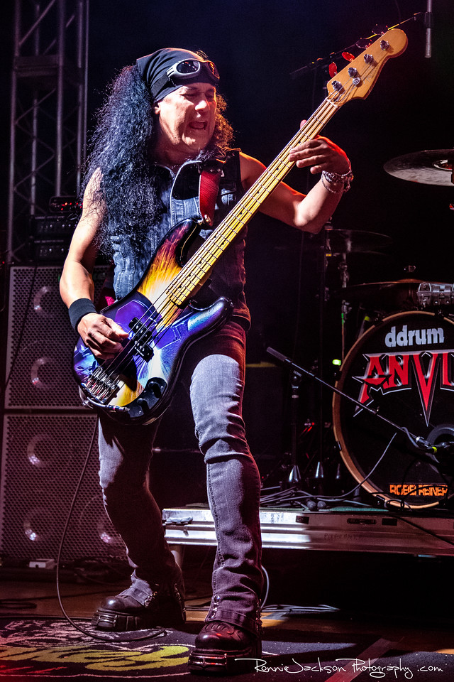 "Sal Italiano - Anvil - Gas Monkey Bar and Grill - Dallas TX - 4-16-2014<br /> <br /> © 2014 Ronnie Jackson Photography<br />  <a href=""http://www.ronniejacksonphotography.com"">http://www.ronniejacksonphotography.com</a>"