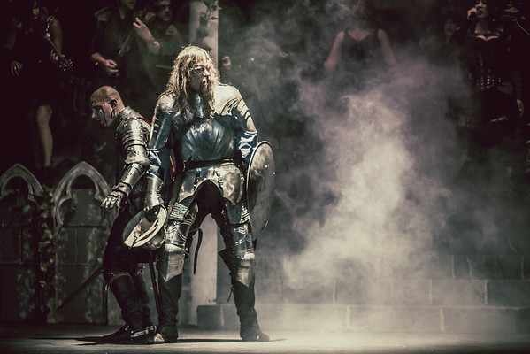 Ara'Kus - Eterno Elementum (Heavy Metal Opera)