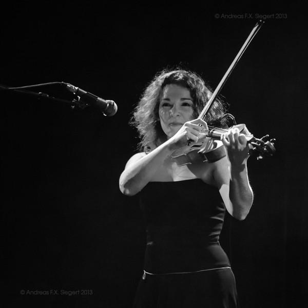As de Trêfle concert at Ampere