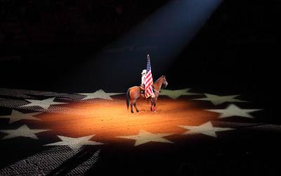 Austin Rodeo 2013