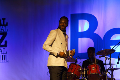 Baloji, Festival de Jazz de Montreal, 1 juillet 2011