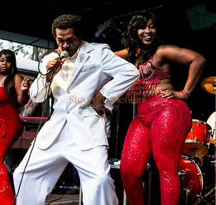 Bobby Rush at the Bear Creek Music and Arts Festival