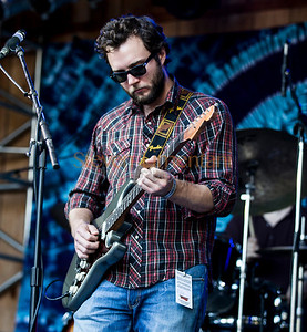 Flannel Church at the Bear Creek Music and Arts Festival