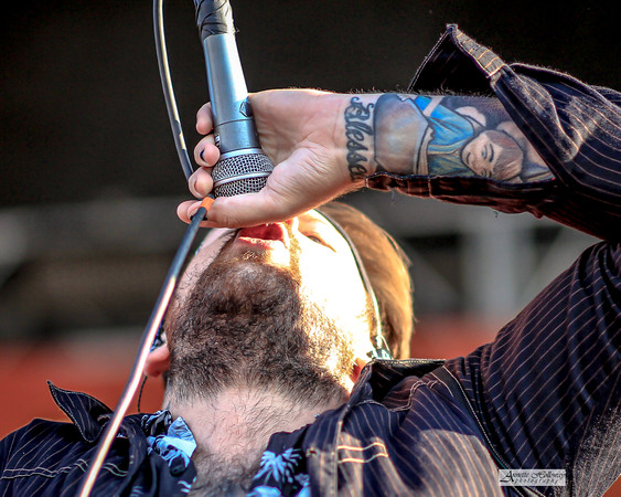 Beartooth at Blue Ridge Rock Festival VA 9-8-19 by Annette Holloway Photography