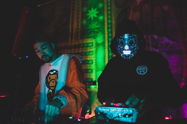 Nefarious and Aye-Yu