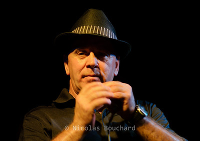 Alanom Blues Band - Beauport En Blues 2011