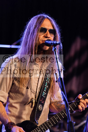 Blackberry Smoke - Yahoo! .Com for Ram Country 8-27-12