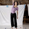 The Blue String Project is a group of women artists/collaborators that came together in 2010 to produce, create, and perform original works...<br /> <br /> Blue String Project – Mission Statement<br /> <br /> To engage an audience in a thought-provoking visual feast, through cross-disciplinary, boundary-pushing performance art. To bring our diverse experiences from our own disciplines (Contemporary & Brazilian Dance, Hip Hop, Songwriting) together in a fresh approach to inter-disciplinary creation and performance and to the theatrical integration of live dance and music. To use musical elements to further the emerging narrative, along with choreographic phrases and improvisational dance structures, as opposed to setting the action on stage against a musical soundtrack. To design each production around a coherent conceptual narrative, illuminated by dance, video, poetry and song, that playfully explores and re-defines what it means to be women in the 21st century.<br /> (Credit Image: © Chris Kralik/KEYSTONE Press)
