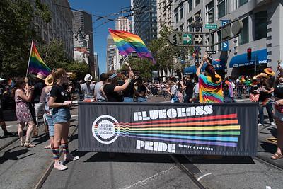 Bluegrass Pride