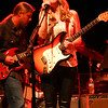 Sunshine Blues Festival : 2012 Blues Music Awards Winner Tedeschi Trucks Band headlines the inaugural Sunshine Blues Festival.
