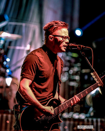 Breaking Benjamin at The National in Richmond VA 4-25-18 by Annette Holloway Photography
