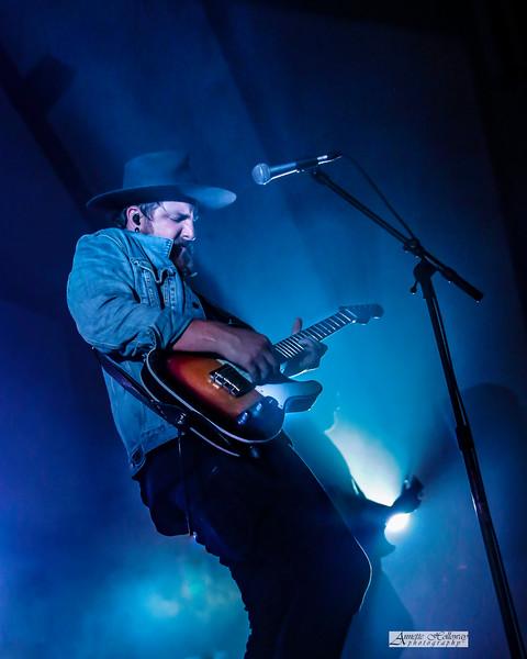 Caleb Carpenter - Brightwork in concert at New Creation UMC Chesapeake VA 8-3-17 by Annette Holloway Photog