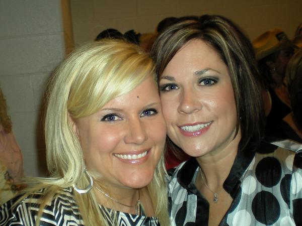 Brooks & Dunn, August 16th 2008, Omaha Nebraska