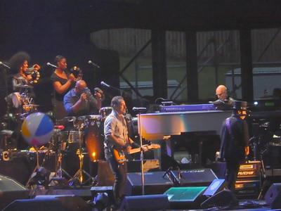 Bruce Springsteen 2014