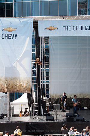 Chevy Stage