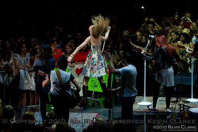 Bridgestone Arena - Taylor Swift