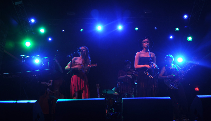 Canary In The Coalmine with special guests at Freebird Live, Jacksonville, FL.