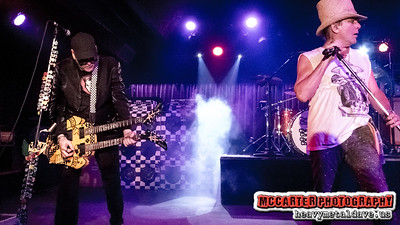 Cheap Trick @ Belly Up