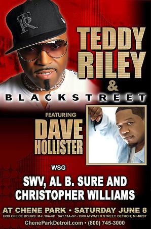 Blackstreet 1