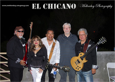 Chicano Legands Of Soul
