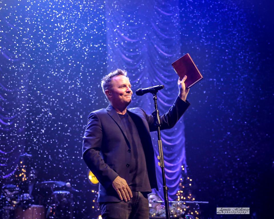 Chris Tomlin Christmas.Chris Tomlin Christmas Tour Newport News Va 12 8 2018
