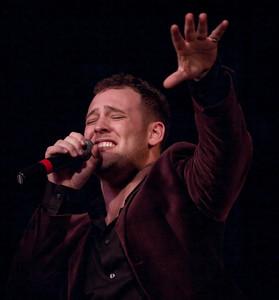 2011-12-17 Matt Girand and the Sweet J Band
