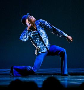 2012-4-27 Eisenhower Dance