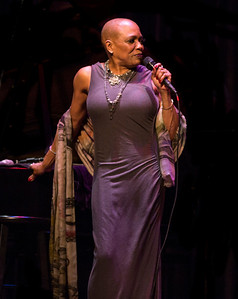 2013 -3-21 The Monterey Jazz Festival Featuring Dee Dee Bridgewater