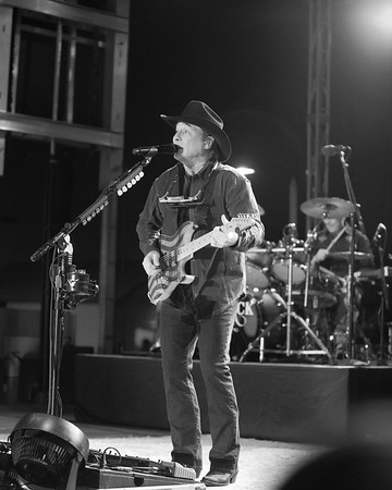 Clint Black , PERA April 2017