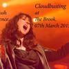 Cloudbusting.