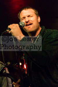 Cold War Kids - 98.7 ALTimate Xmas Party 12-8-14