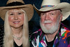 Jeannie Kendall & Husband