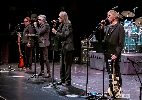 Three Dog Night 1-23-20 at Sandler Center in VA Beach, VA © Annette Holloway Photogaphy