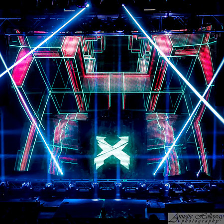 Excision 2017 Tour The Paradox