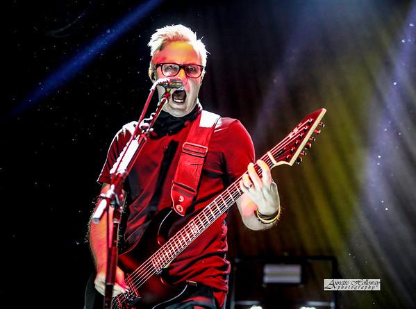 Keith Wallen - Breaking Benjamiin Tour 5-4-17 Richmond VA © Annette Holloway Photography