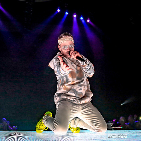TobyMac Hits Deep Norfolk VA 2-17-19 by Annette Holloway Photography