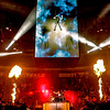 Skillet Winter Jam Raleigh NC 3-24-18 by Annette Holloway Photo