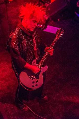 Melvins at The Great American Music Hall